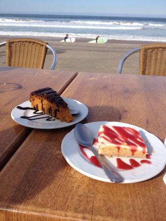 Cafetaria Beach Kafetagia: photo1.jpg