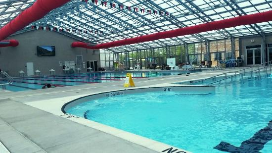 Overview Picture Of Clarksville Aquatic Center Clarksville Tripadvisor