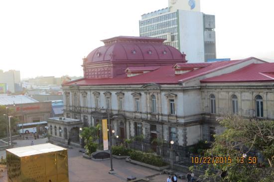 Hotel Review g d Reviews Gran Hotel Costa Rica San Jose San Jose Metro Province of San Jose.