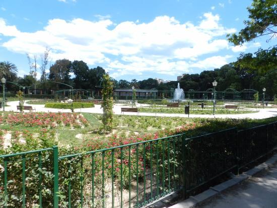 Jardines del real fotograf a de jardines del real for Jardines del real valencia