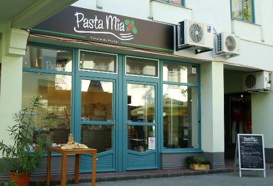 99a9d8d68c Pasta Mia - Picture of Pasta Mia, Kecskemet - TripAdvisor