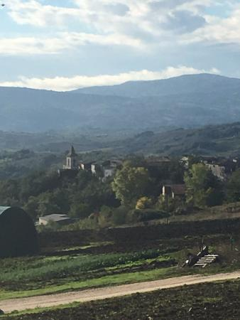 Province of Campobasso, Italia: Views from the surrounding area