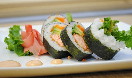 Ikebana Sushi Bar Dorado