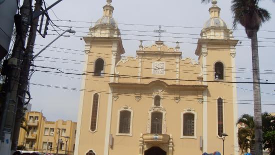 Catedral São Francisco das Chagas