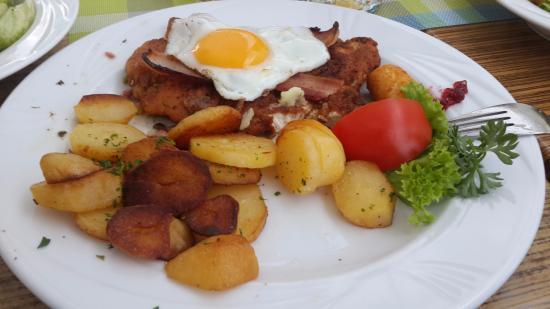Restaurant Althaus