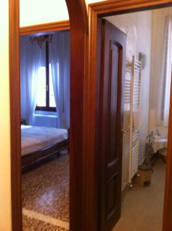 B&b Palazzetto Cavalli: room