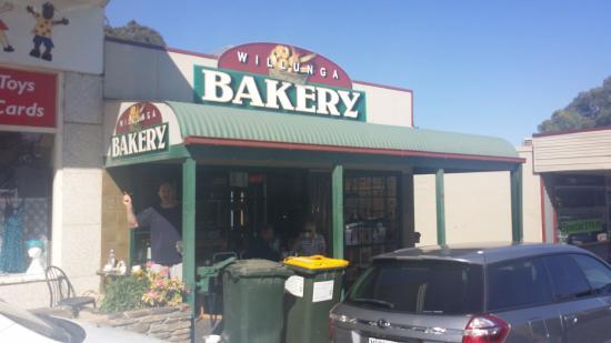 Willunga Bakery