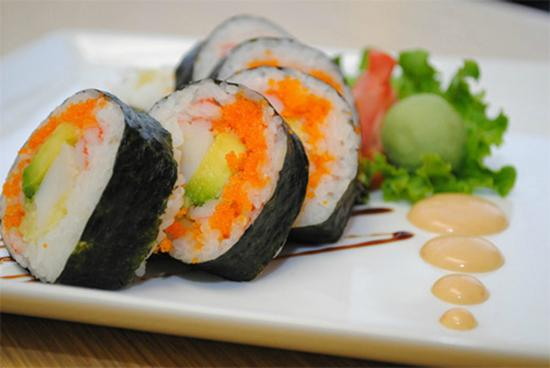 Ikebana Sushi Bars - Isla Verde