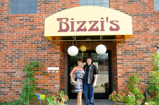 Bizzi's Wine and Cheese Bistro