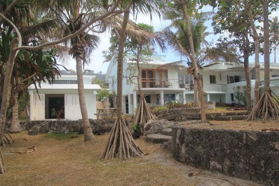 Waves on Bukura : le bungalow ultra confort