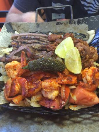 El Bracero Mexican Grill : photo1.jpg