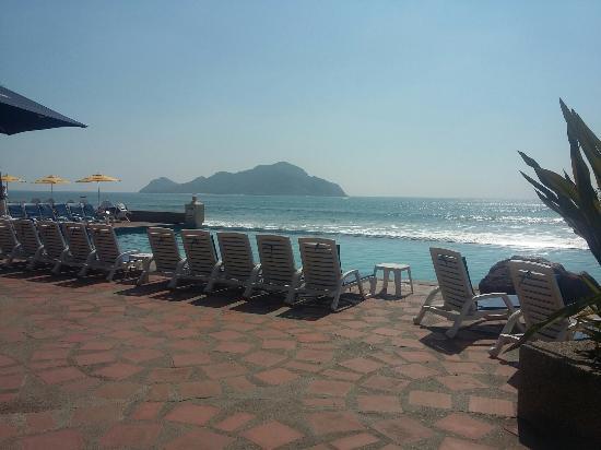 The Palms Resort Of Mazatlan: 20151019_143531_large.jpg