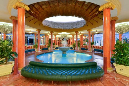 瓦拉德羅伊貝羅斯酒店