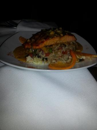 The Grenville Restaurant: 20141018_183145_large.jpg