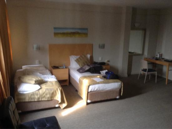 Quality Hotel Ambassador Perth : photo0.jpg