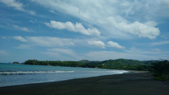 Hotel Isolina Beach: Hermosa playa, limpia y no tan concurrida