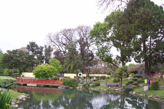 jardin japones picture of japanese garden buenos aires