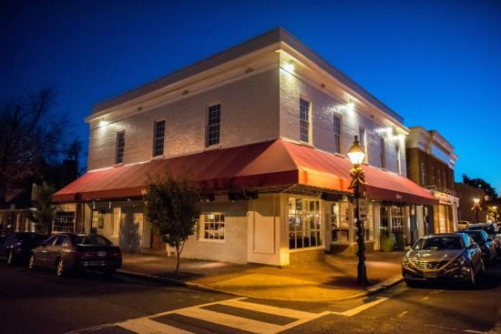 Kybecca Fredericksburg Menu Prices Restaurant Reviews Tripadvisor