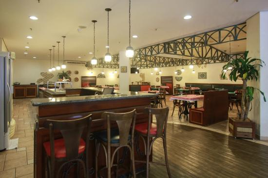Restaurante/Bar Ibis Joinville