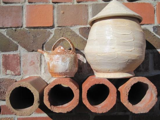 Archie Bray Foundation: Archi Bray ceramic arts