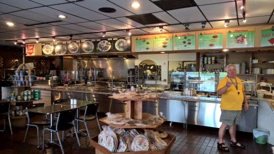 Abdallah's Lebanese Restaurant and Bakery