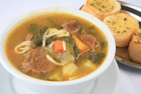 Papa Sopa