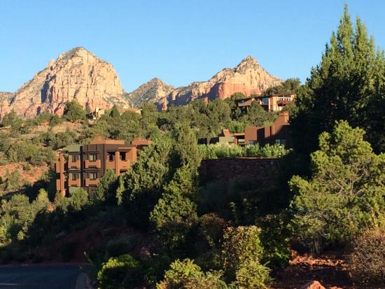 Hyatt Residence Club Sedona, Pinon Pointe Picture