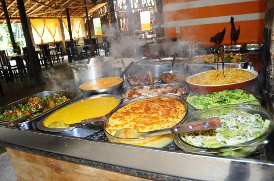 Restaurante Vovo Rosinha