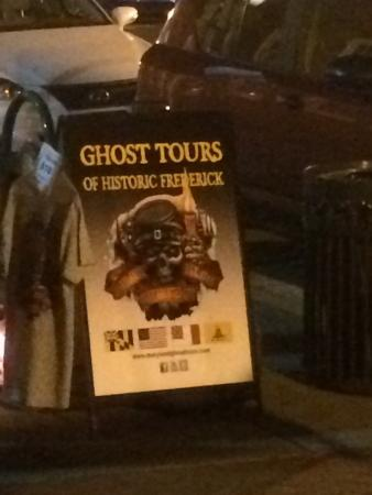 Ghost Tours of Historic Frederick: photo0.jpg