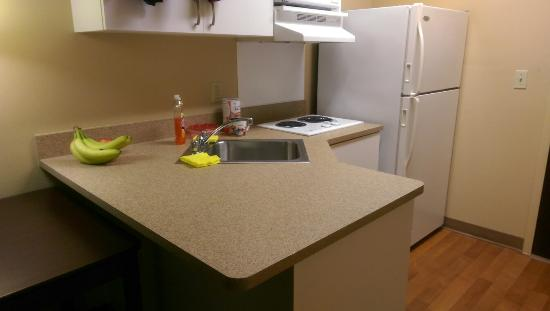 Extended Stay America - Annapolis - Womack Drive: TA_IMG_20151026_220429_large.jpg