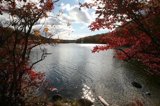 Sloatsburg, NY: lakes