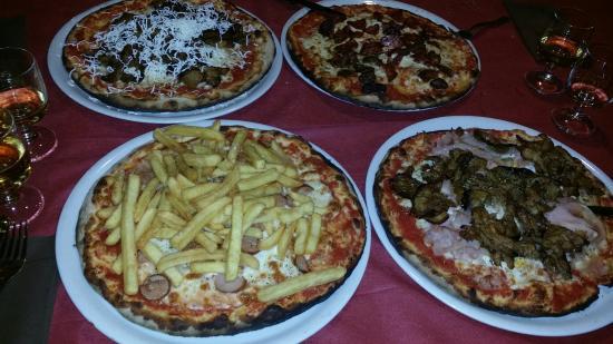 Pizzeria Milu