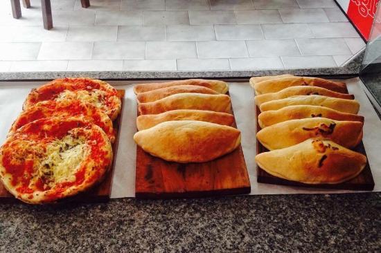Pizza Y Focaccia La Matriz