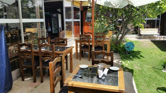 Terraza Picture Of Ludany Restaurant Cafeteria Quilpue