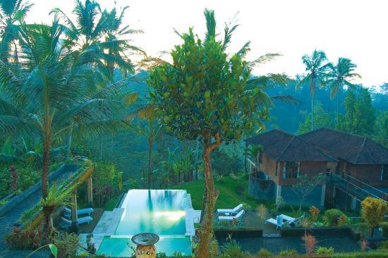 Puri Saron Hotel Madangan