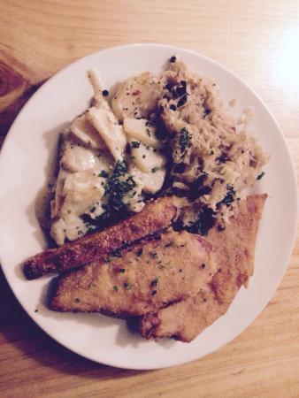 German Gastronome!