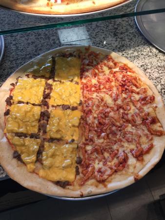 Florence Pizzeria &Restaurant