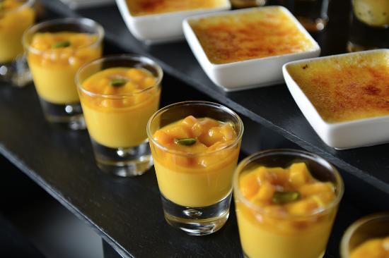 food 4 - Picture of Zest (Ritz-Carlton Tianjin), Tianjin