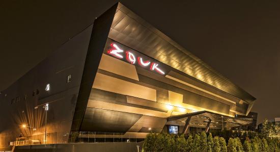 Zouk Club KL
