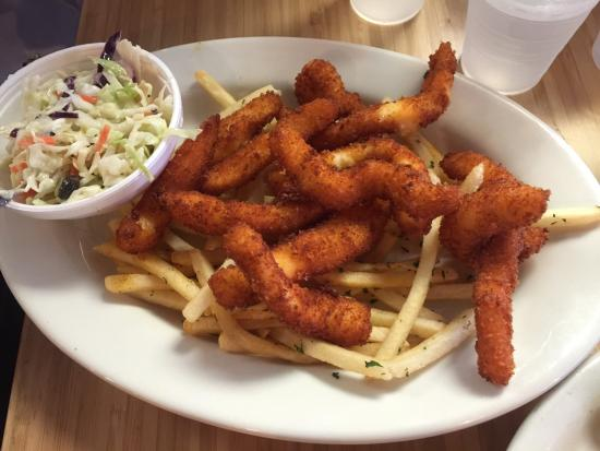 Picture of california fish grill irvine for Fish and grill