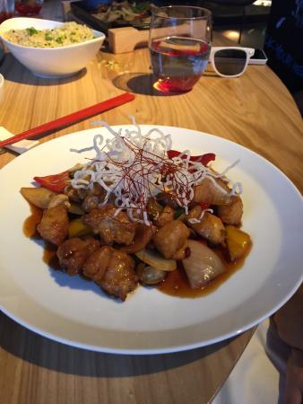 Chinese Food Buena Vista Fl
