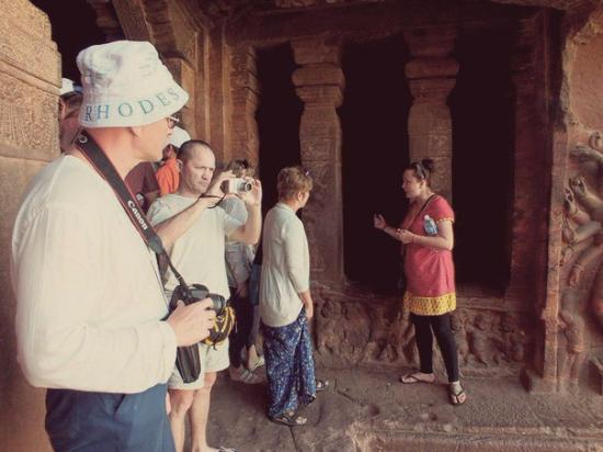 Tvoy Goa - Day Tours