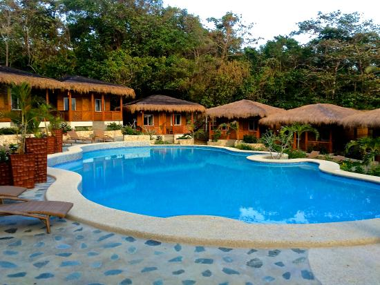 Good food and drinks picture of magic oceans dive resort anda tripadvisor - Magic oceans dive resort ...