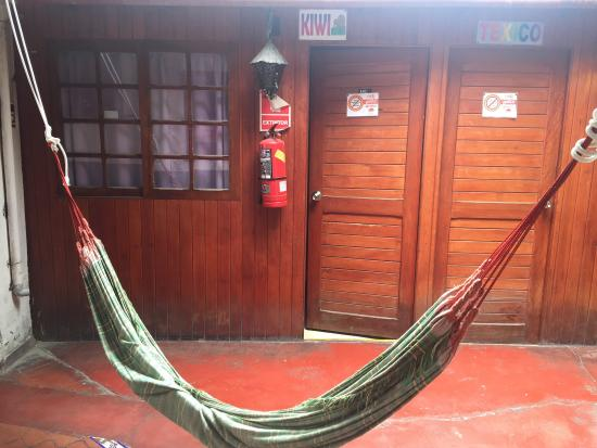 The Point Hostel Lima: photo0.jpg