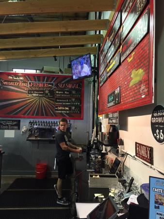 Four Sons Brewing Huntington Beach Ca