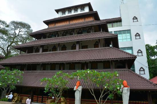 斯里兰卡科伦坡菩提寺