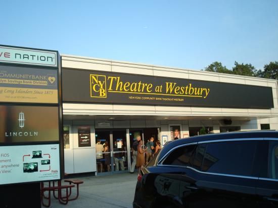 NYCB Theatre at Westbury : NYCB Westbury Music Theater