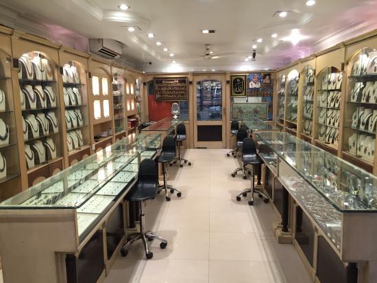 Gem Jewellery and Handicraft Gallery