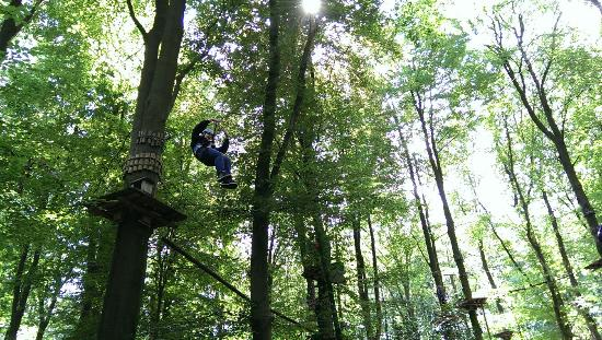 Fun Forest Amsterdam