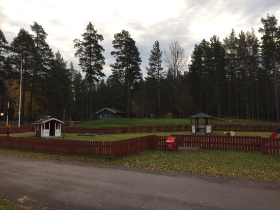 First Camp Mellsta-Borlange